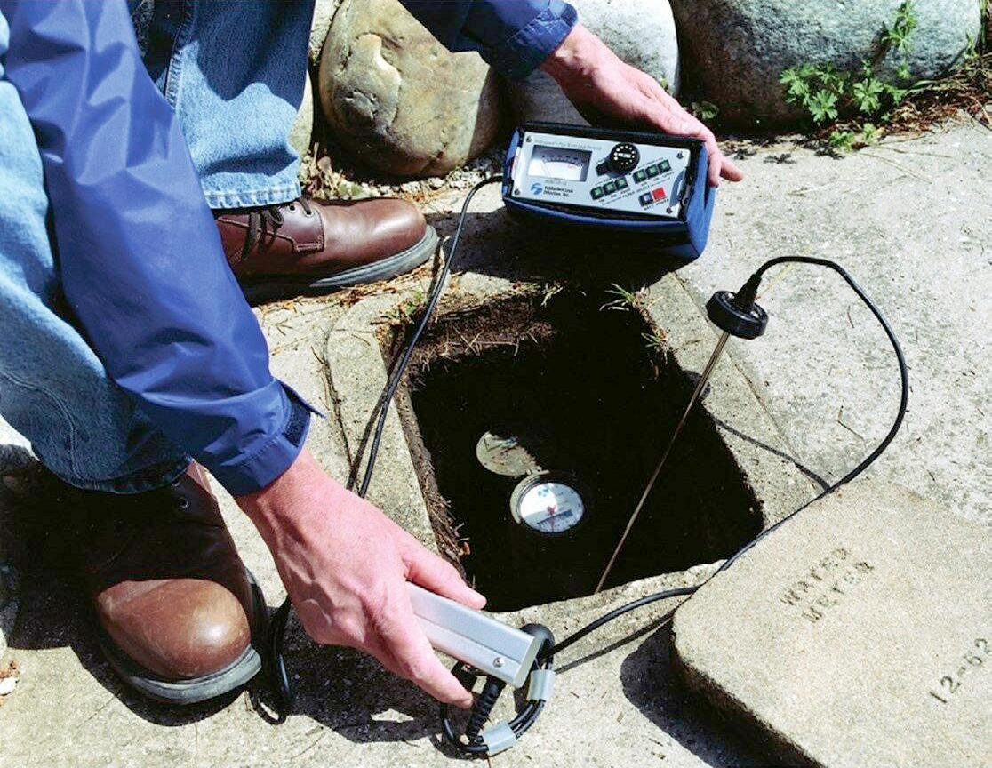 leak detection 2